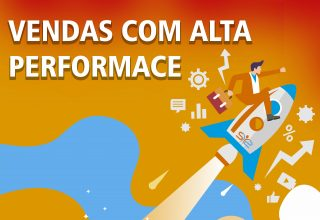 Vendas com alta performance